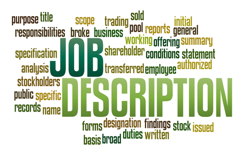 writing a saas sales manager job description that stands out