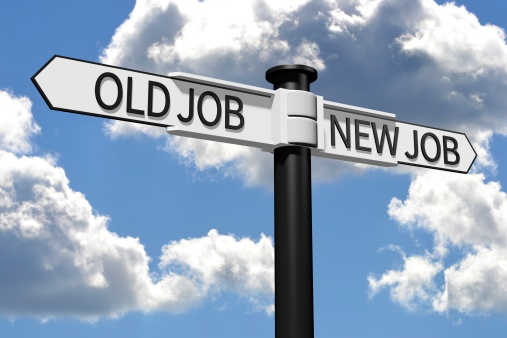 job change How to successfully change careers (at any age) you'll be competing for a job with others who already have the experience that you lack.